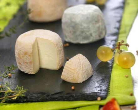 Pasen in Pouilly-sur-Loire     Epiloog + Chavignol