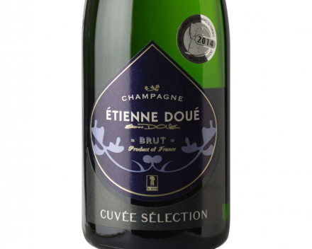 Champagne Etienne Doué Sélection