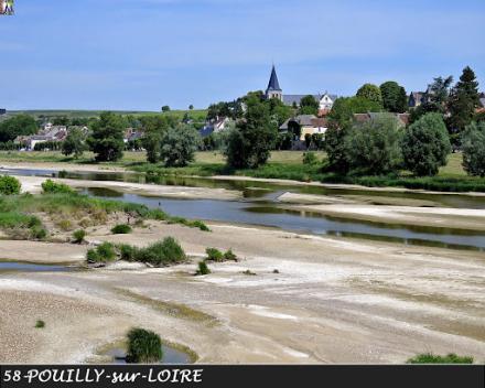 Pasen in Pouilly-sur-Loire     deel III