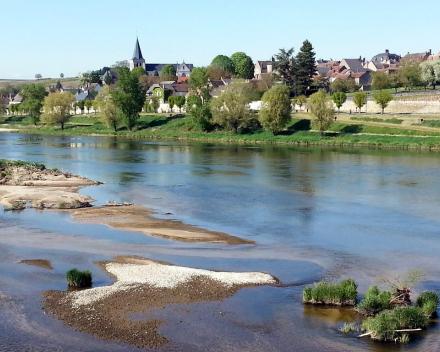 Pasen in Pouilly-sur-Loire  deel I